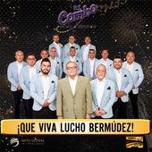 ¡Que Viva Lucho Bermúdez! by El Combo De Las Estrellas