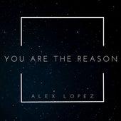 You Are the Reason (Cover) de Alex López