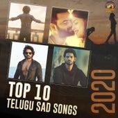 Top 10 Telugu Sad Songs 2020 by Anup Rubens