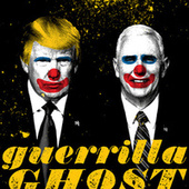First 200 Days by Guerrilla Ghost