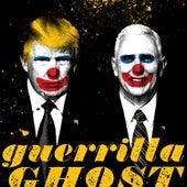 First 200 Days von Guerrilla Ghost