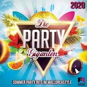 Sommer Party Hits im Mallorca Style von Various Artists