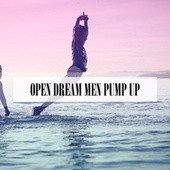 OPEN DREAM MEN PUMP UP di B.R.U.N.I.