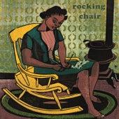Rocking Chair by Xavier Cugat