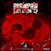 Evolution Ep by Brainpain
