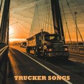 Trucker Songs von Charlie Byrd