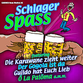 Schlager – Spass by Various Artists