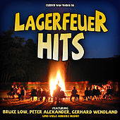 Lagerfeuer Hit's (Original-Recordings) by Various Artists