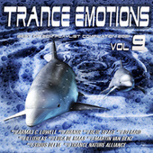 Trance Emotions, Vol. 9 - Best of EDM Playlist Compilation 2021 by Various Artists
