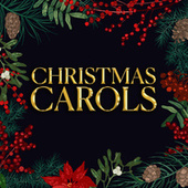 Christmas Carols by The Choir of St. Johns College, Cambridge