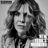 New Year's Morning von Blackbird