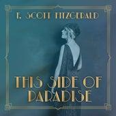This Side of Paradise (Unabridged) de F. Scott Fitzgerald