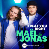 Treat You Right (From The Voice Of Germany) von Maël