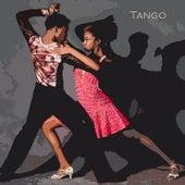 Tango by Carmen McRae