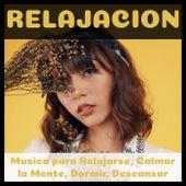 Relajacion: Musica para Relajarse, Calmar la Mente, Dormir, Descansar by Various Artists