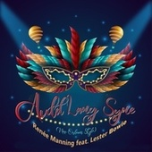 Auld Lang Syne (New Orleans Style) von Renee Manning