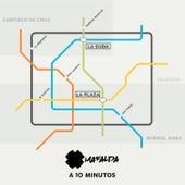 A 10 Minutos de Mafalda