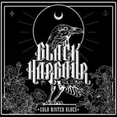 Cold Winter Blues by Black Harbour