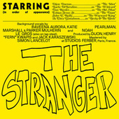 The Stranger (feat. Sachi, Dan Reeder, Tobias Jesso Jr., John C. Reilly, Becky and the Birds) by DIJON
