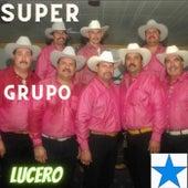 Prefiero Que te vayas de Super Grupo Lucero