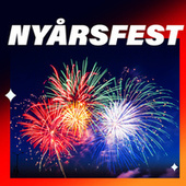 Nyårsfest by Various Artists