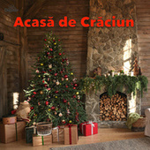Acasă de Crăciun by Various Artists