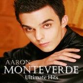 Ultimate Hits by Aaron Monteverde