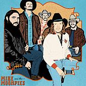 Mike and the Moonpies EP by Mike and the Moonpies