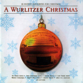A Wurlitzer Christmas by Phil Kelsall