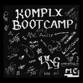 KomplX Bootcamp 2020 von KomplX Bootcamp 2020