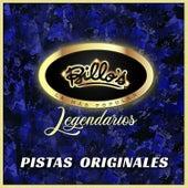 Legendarios (Pistas Originales) by Billo's