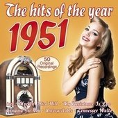 The Hits Of The Year 1951 by Various Artists