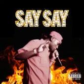Say Say von Kwanz