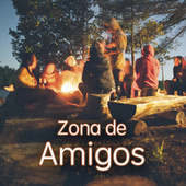 Zona de Amigos by Various Artists