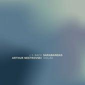 Sarabandas by Arthur Nestro