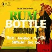 Rum Bottle Riddim de Various Artists