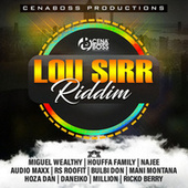 Lou Sirr Riddim fra Various Artists