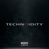 Technoidity von Modis Chrisha
