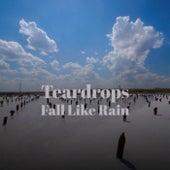 Teardrops Fall Like Rain de Various Artists