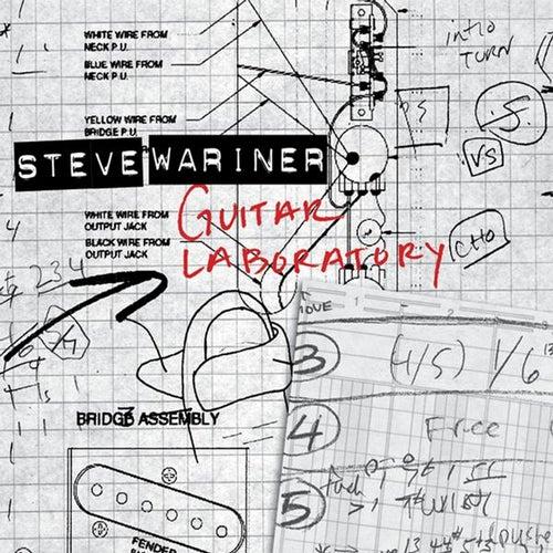 Guitar Laboratory by Steve Wariner