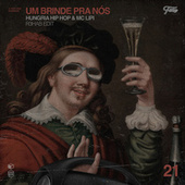 Um Brinde pra Nós (R3HAB Edit) by Mc Lipi Hungria Hip Hop