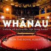 Whānau: Voices of Aotearoa, Far From Home by Whānau London Voices