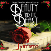 Beauty and the Beast (Music from the Motion Picture for Solo Piano) by Jartisto