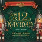 Son las 12 Es Navidad de Misi
