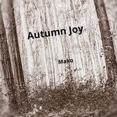 Autumn Joy (Instrumental Version) di Mako