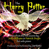 The Harry Potter Saga Volume 1 (Music from the Film Scores for Solo Piano) by Jartisto