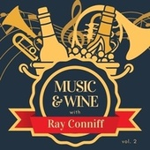 Music & Wine with Ray Conniff, Vol. 2 de Ray Conniff
