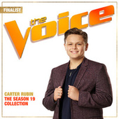 The Season 19 Collection (The Voice Performance) by Carter Rubin