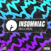 Insomniac Records: 2020 von Insomniac Records