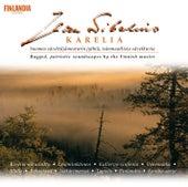 Sibelius Karelia von Various Artists